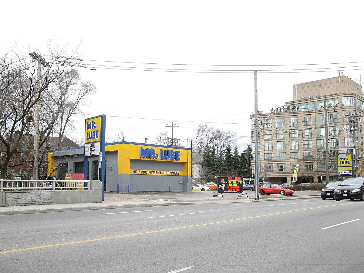 Toronto escort eglinton west