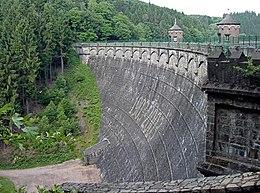 Afbeeldingsresultaat voor stuwdam