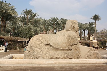 Sphinx of Memphis 2010 9.jpg