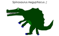Spinosaurus Aegyptiacus ♂.png