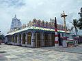Sri lakshmi chennakesava swami main temple.jpg