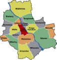 Srodmiescie Warsaw District Map.png