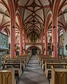 St. Andreas, Karlstadt, Nave Towards Organ 20160727 4.jpg