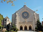 St. Francis of Assisi Cathedral - Metuchen 01.JPG