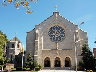 Roman Catholic Diocese of Metuchen