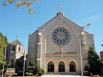 Roman Catholic Diocese of Metuchen - St. Francis of Assisi Cathedral