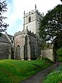St. Mary the Virgin's church, Stanton Drew - geograph.org.uk - 1278887.jpg