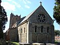 St. Nicholas' Church, Castle Hedingham - geograph.org.uk - 562798.jpg