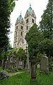 St. Peter Straubing Cemetry.JPG