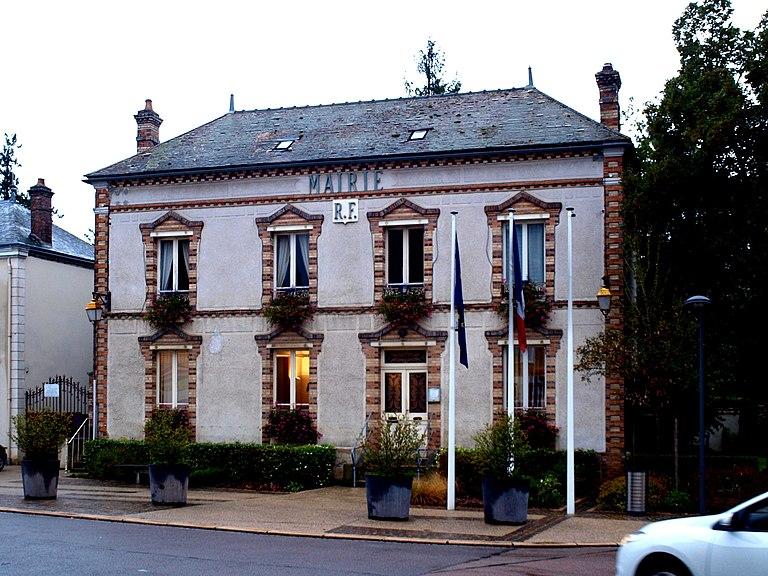 Maisons à vendre à Saint-Valérien(89)