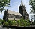 St Bartholomew's Church - Wesley Road - geograph.org.uk - 441052.jpg