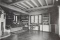 St Bridgids, Letchworth, Living Room.png