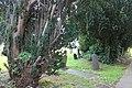 St Briget's Church - Eglwys y Santes Ffraid, Dyserth, Sir Ddinbych, Denbighshire, Wales 01.jpg