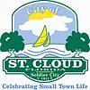 Official logo of St. Cloud, Florida