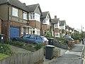 St Dunstan's Terrace - geograph.org.uk - 527193.jpg