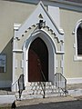 St Francis of Assisi Church 2 Court road Simonstown 03.jpg