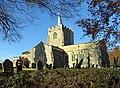 St George, Anstey, Hertfordshire - geograph.org.uk - 362992.jpg