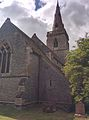 St Helena's Church in Thoroton Notts 2015.jpg