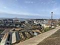 St Helier Waterfront from Fort Regent.jpg