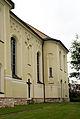 St Josef Weststeiermark Pfarrkirche Westfront.jpg