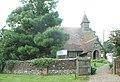 St Margaret, Hucking, Kent - geograph.org.uk - 324286.jpg