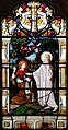 St Mary, Perivale Lane, Greenford - Window - geograph.org.uk - 1101758.jpg