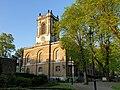 St Mary Magdalene Church, Holloway Road, Islington, London - April 2020.jpg