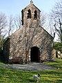 St Meilyr's church,Llys-y-fran - geograph.org.uk - 398552.jpg