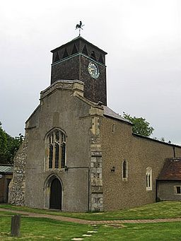 St Peter and St Paul's church, Stokenchurch-geograph.org.uk-1159570.jpg
