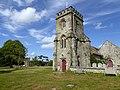 St Peters church in Parham Park (geograph 4633740).jpg