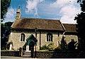 St Thomas a Becket, Bedhampton - geograph.org.uk - 1512290.jpg