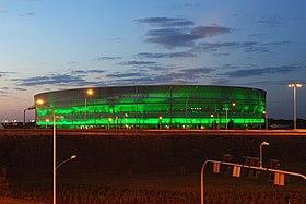 Stadion Miejski Wrocław Wikipedia