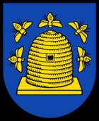 Das Wappen von Nastätten