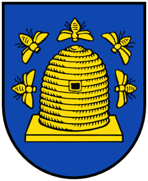 Nastätten - Image: Stadtwappen der Stadt Nastätten