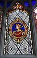Stained glass windows at Strawberry Hill House 49.jpg