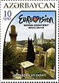 Stamps of Azerbaijan, 2012-1029.jpg