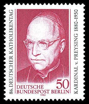 Konrad von Preysing - Konrad von Preysing.
