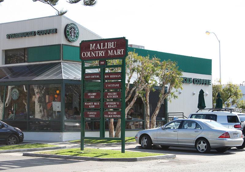 Malibu County Mart