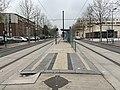 Station Tramway IdF Ligne 6 Georges Millandy - Meudon (FR92) - 2021-01-03 - 3.jpg