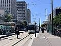 Station Tramway Ligne 5 Cholettes Sarcelles 9.jpg