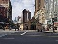 Station de métro 72e rue New York.jpg