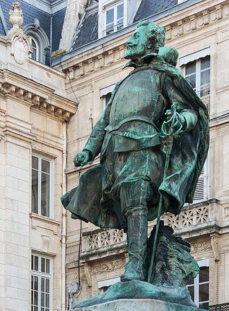 Jean Guiton - Jean Guiton (1585-1654).