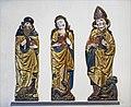 Statues souabes (musée de l'Oeuvre Notre-Dame, Strasbourg) (35299064764).jpg