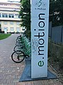 Stazione bike sharing Rovereto.jpg