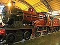 Steam train, Ulster Folk and Transport Museum - panoramio.jpg