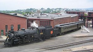 Steamtown NHS Train.JPG