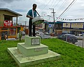 Steelpan Monument - San Fernando, Trinidad and Tobago.jpg