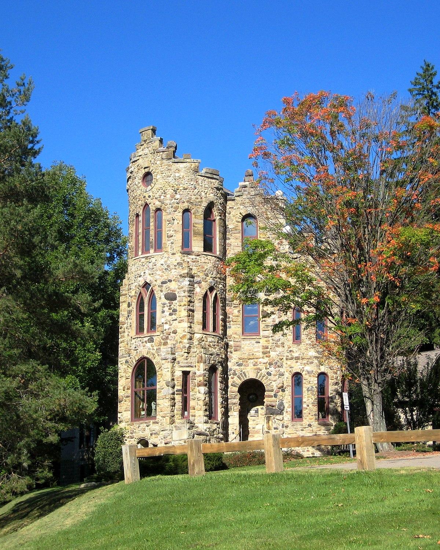 Alfred University - Wikipedia on