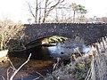 Stepends Bridge, over Green Water - geograph.org.uk - 31960.jpg