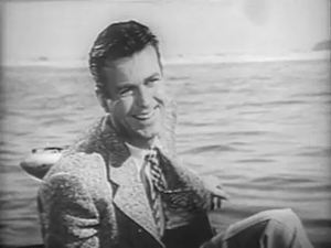 Stephen Dunne (actor) - Stephen Dunne in the 1945 film Doll Face